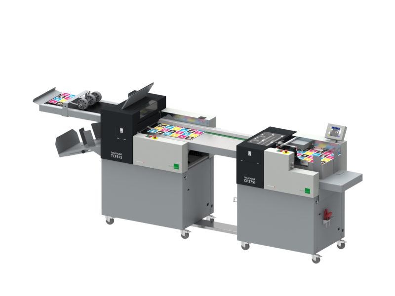 MULTIGRAF – Touchline CP375 duo
